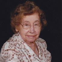 Florice Belle Vavra