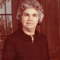 Jessie Lorene Newfield
