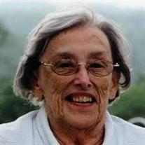 Florence Amrick