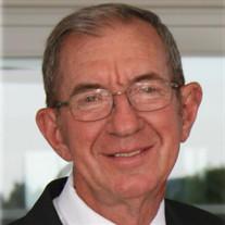 Robert Lynn Burton