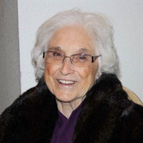 Hilda Margaret Smith