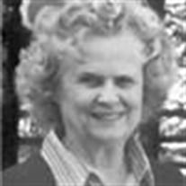 Bonnie Lucille Davis