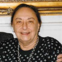 Mrs. Charlotte  Kingsley