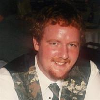 Shaun Tyler Doherty