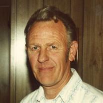 Robert Calvin Weisman