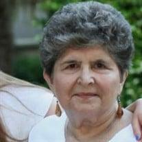 Nancy Wilder Cabe