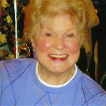 Marilyn  Lavonne Bowbeer