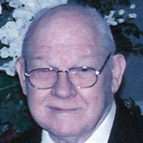 "John Martin ""J.M."" Kenney Jr."