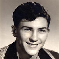 Leon Wayne Dodson