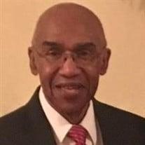 Herman D.  Taylor
