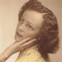 Mrs. Dorothy Bell Pelham