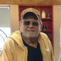 William George Hill, Jr.