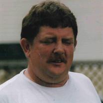 Dennis John Stevenson