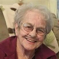 Mary Ann   Wilcox