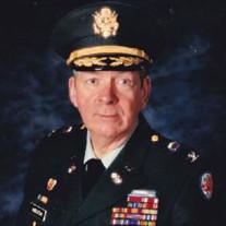 Colonel James T. Marston