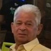 Arturo Taveras