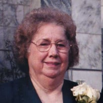 Anna Lou Meissner