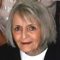 Pernita L. Redmond