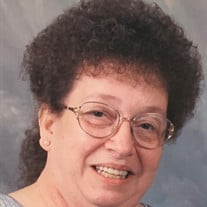 Judy Anne Hannaford