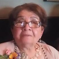 Dolores Carola Herrera De Meza