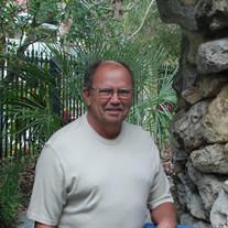 Robert P Carlson