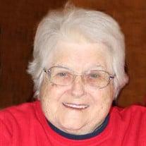 Mrs. Betty Liles Blake