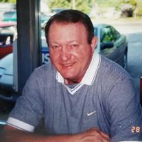 Jerry Donald Hibdon