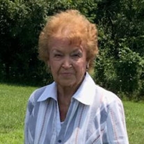 Martha E. O'Brien