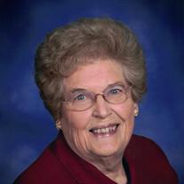 Dorothy Ann Meisinger