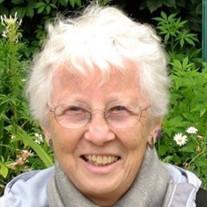 Rosemarie Horvath