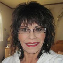 "Patricia ""Patty""  K. Smith"