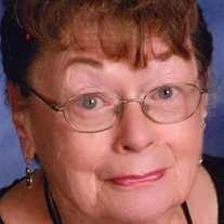 Jacqueline S. Hallam