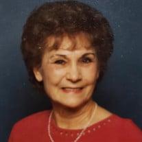 Margaret DeLynn Harris