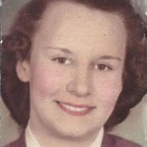 Elayne D. Marlett