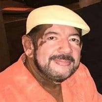 Oscar  Mena