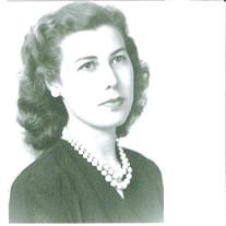 Ruth Lancaster Patton