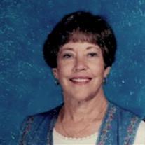 Marcia Sue Harlow