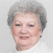 Mrs. Mildred Lydia Jarrell Hawkins