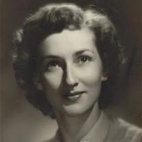 Mary Haney Pettyjohn