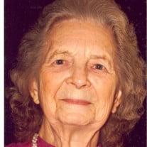 Lois June Clark (Lebanon)