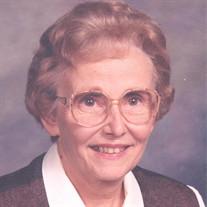 Ruth A. Grubbs