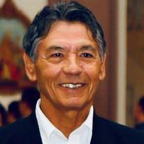 """Hector """"Tito"""" M. Zuniga"""