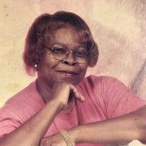 Mrs. Mary Moore