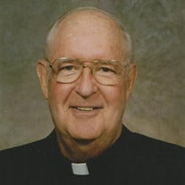 Rev. Robert Fangman