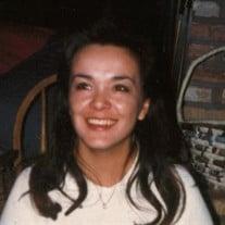 Cindy Theresa Blais Bankston
