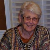 Margaret Blankenship
