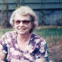 Myrna Lucille Lawson