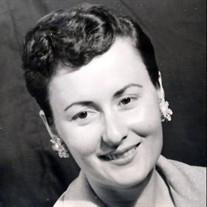 Darlynne Zelma Huffaker
