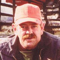Charles Ray Spencer