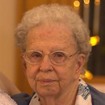 Dorothy G. Renner